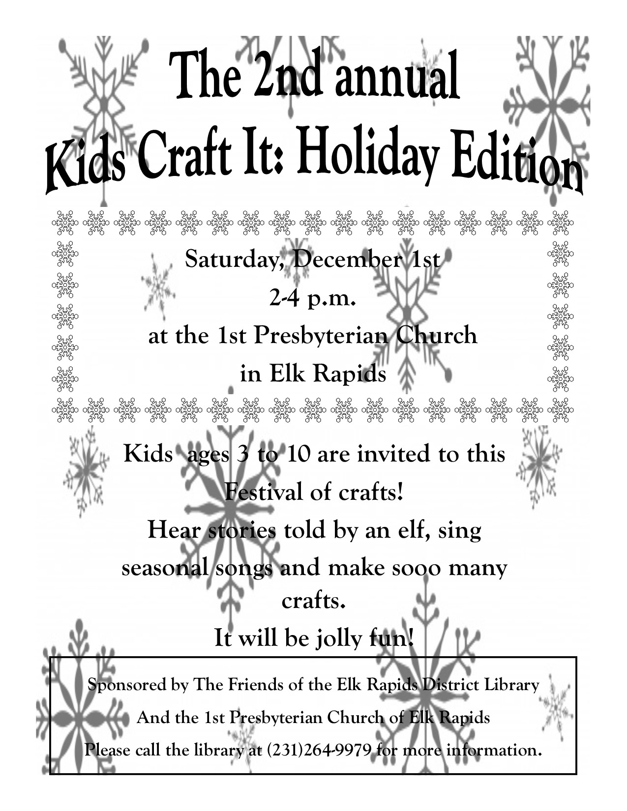 Kids Craft it holiday edition 2018 flyer_DRAFT.jpg
